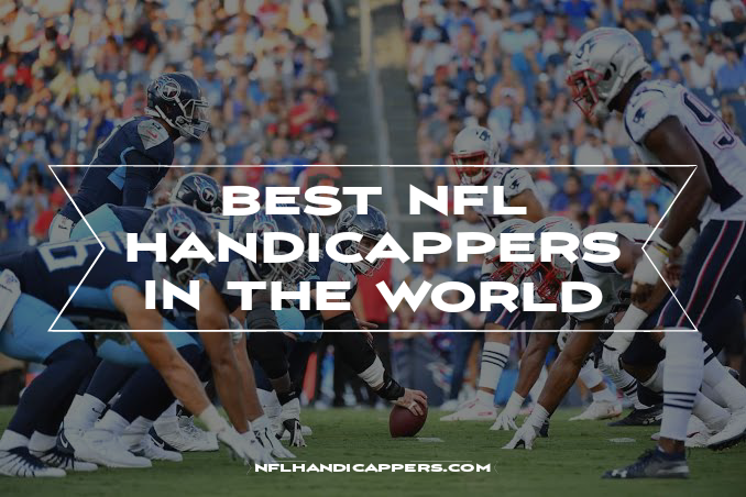 NFL Handicappers